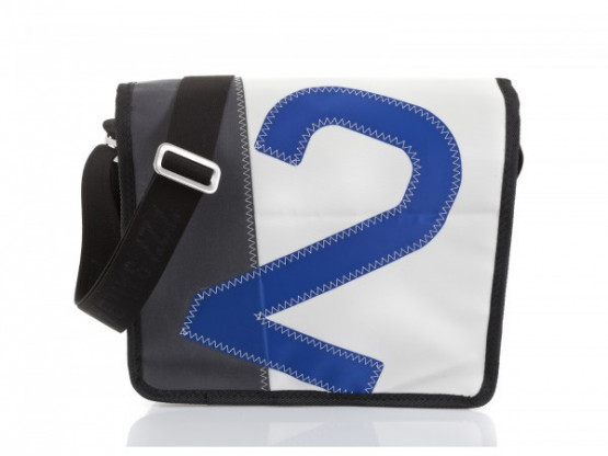 Schultertasche-Messenger-bag