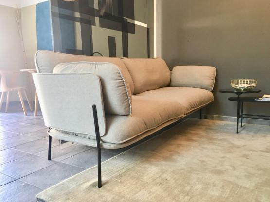 Tradition Designer Cloud Sofa 3 Sitzer Couch Kvadrat Bezug