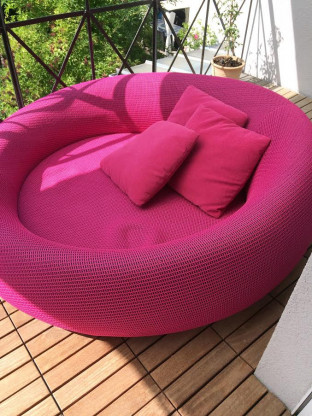 Paola Lenti Ease Daybed