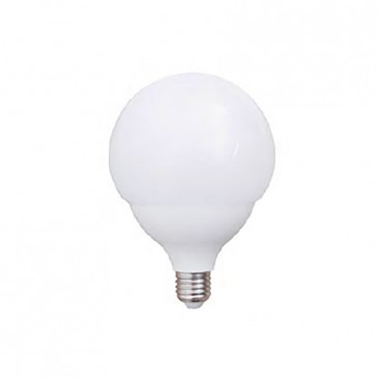 Sigor LED-Globelampe opal 120mm