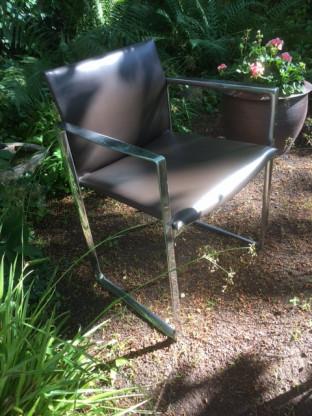 4 Stühle EVE von Cassina