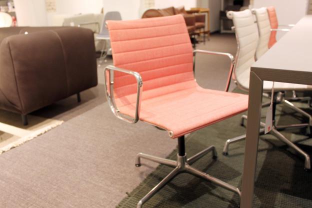 Vitra - Alu Chair ' EA 104'