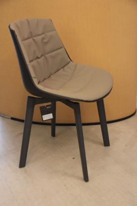 Stuhl FLOW CHAIR Color (4er Gruppe)  von MDF ITALIA