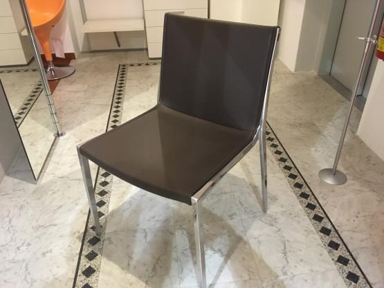 UNIQUE Stuhl Leder von KFF