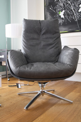 Cor Cordia Lounge Sessel