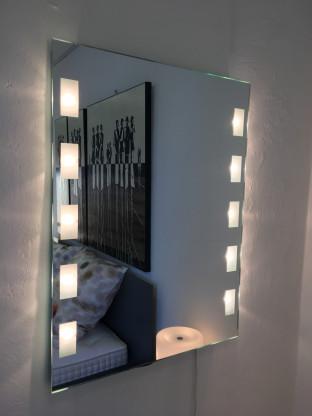 Wandspiegel beleuchtet  - BMB Italia