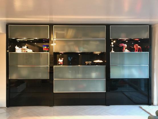 wohnzimmerschrank | designermöbel remscheid, Hause deko
