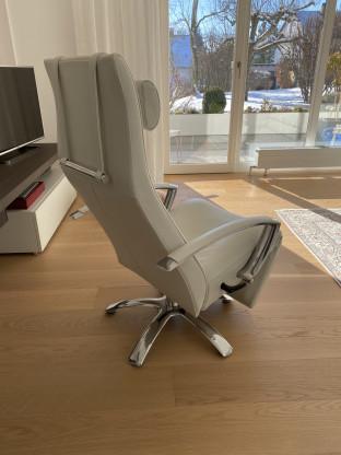 Jori Brainbuilder Relaxsessel Designermobel Kempten