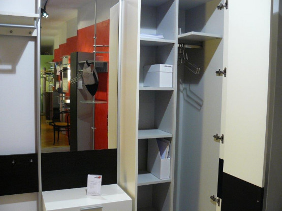 Schonbuch Garderobe Arriva Designermobel Solingen