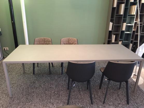 Tisch Tense Von Mdf Italia Designermobel Koln