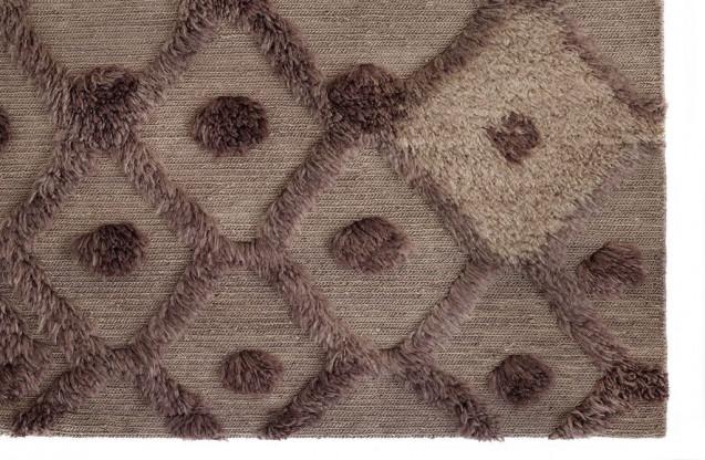Teppich  massimo BUR-BUR Grey 170*240