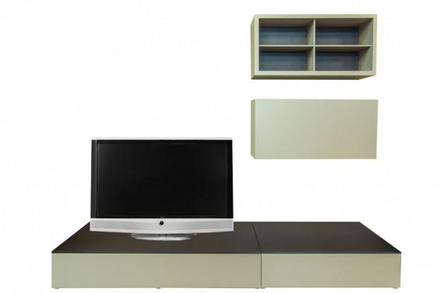 Molteni Pass Lowboard TV Möbel