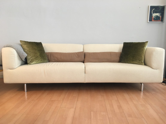 Sofa Met Designerm Bel Braunschweig