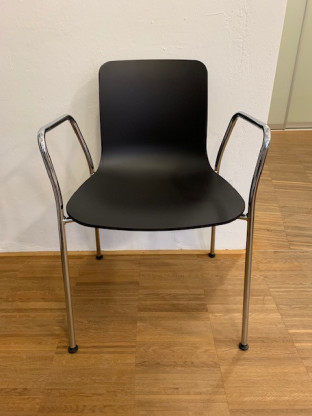 Vitra HAL Cafeteria Armchair