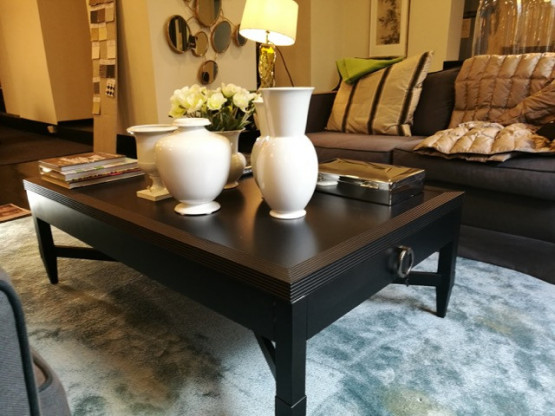 Coffeetable John Hutton