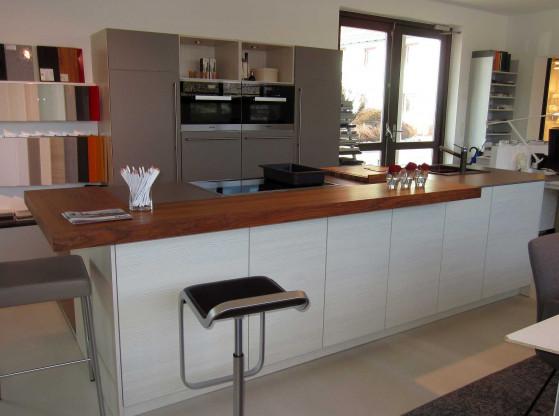 Küche Samira/Edda (Hausmarke OCA) Preis ohne Elektrogeräte