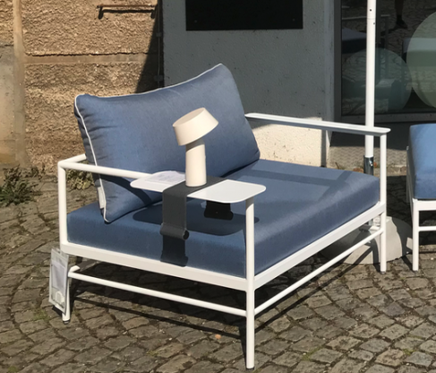 """Lounge Sessel """"Rivage- OUTDOOR"""""""