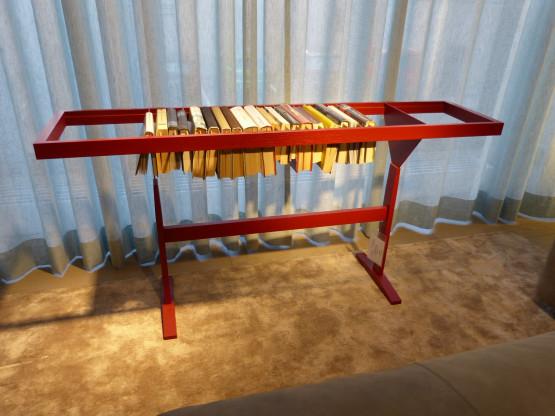 b cherregal booken von lema designerm bel k ln. Black Bedroom Furniture Sets. Home Design Ideas