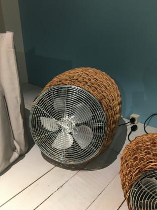 Ventilator Wind L von Gervasoni
