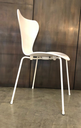 Fritz Hansen Stuhl 3107 (07) | Designermöbel Raubling