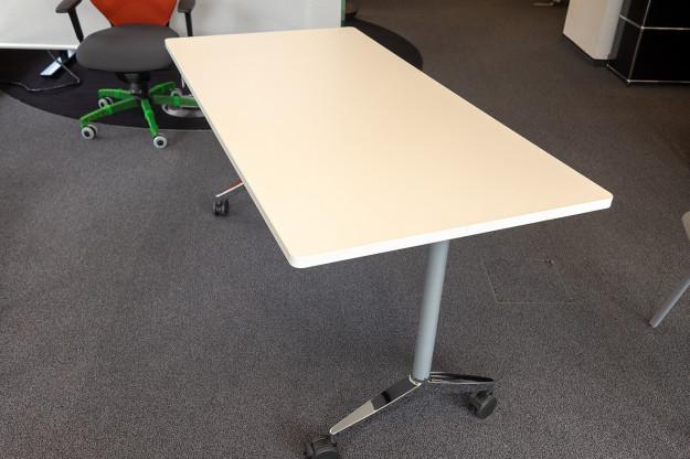 Wilkhahn Timetable Smart Tisch / Klapptisch