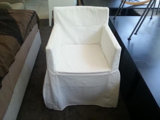 2 x Armlehnstuhl TOY von Driade + 2 x Hussen-Bezug