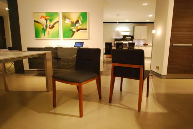 Stühle Split