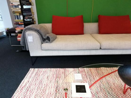 Mell Lounge Sofa 250 cm