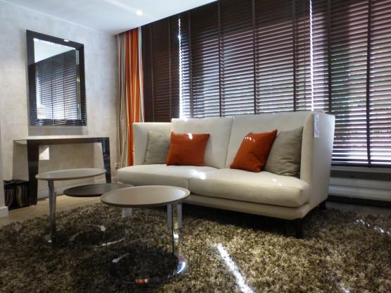 Sofa Polo Lounge von Bielefelder Werkstätten