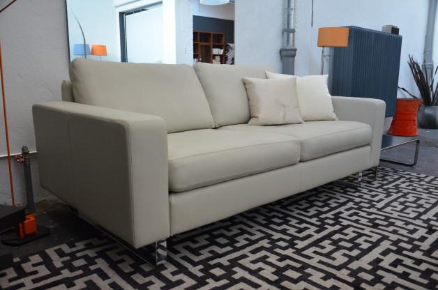 COR Sofa Conseta in Leder