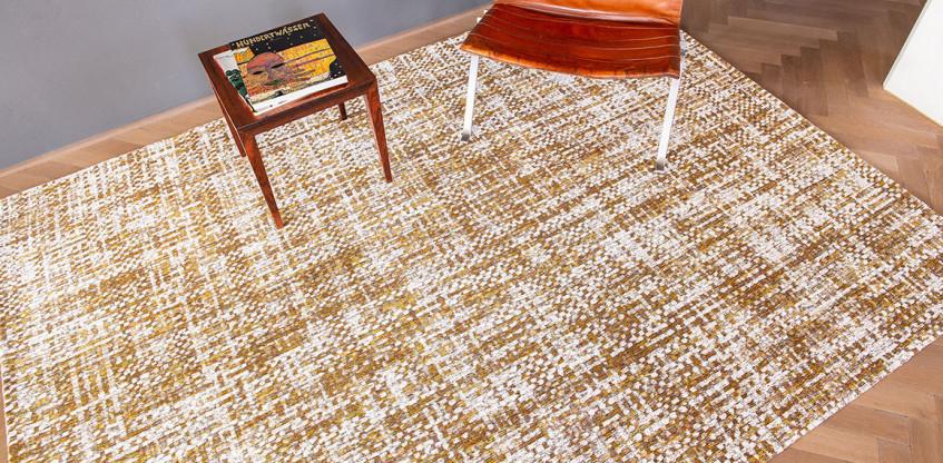 Teppich louis de poortere   colchai 8892 citrineload,  200*280 cm