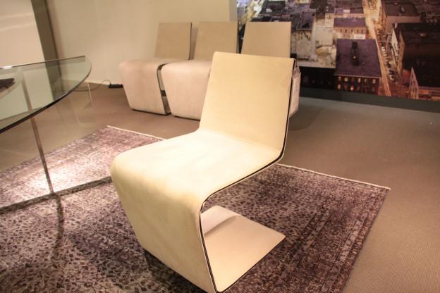 Minotti Stühle Phillips Sedia | Designermöbel Ingolstadt