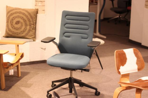 Vitra - AC5 Work - Bürodrehstuhl -