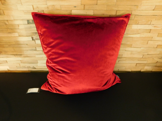 Proflax ENNIO 3825-400 rot, 60 x 60 cm, inkl. Füllung