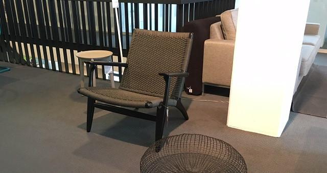Lounge Chair CH 25 von Carl Hansen