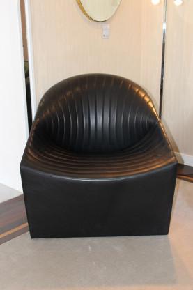 Sessel OYSTER XL 23713 von Wittmann