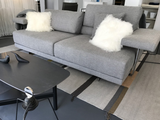 Sofa Estran Stoff von ligne roset