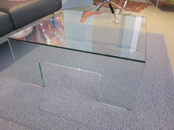 Couchtisch Rb 8370 Klarglas Von Rolf Benz Designermöbel Sindelfingen