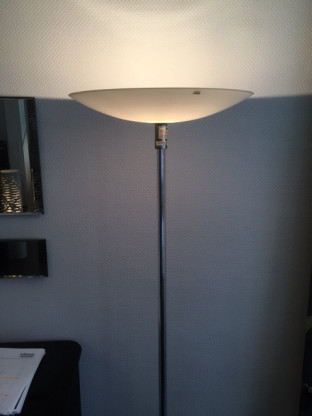 Lampe Afna von Veart/Artemide