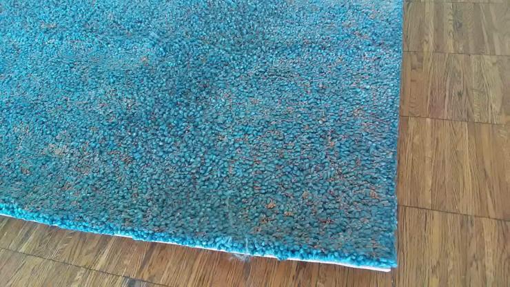 Teppich Jab Anstoetz  Lana Color  Mix