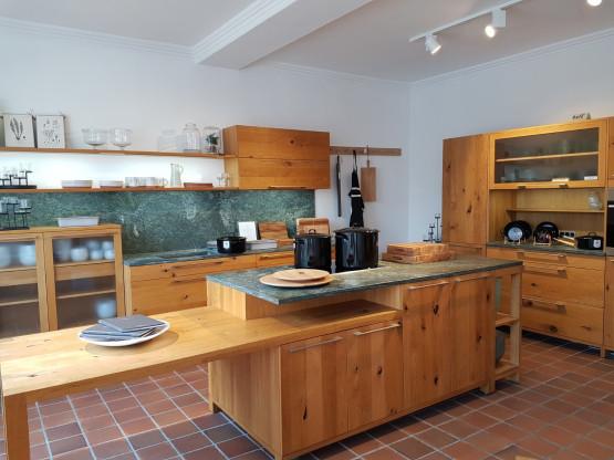LOFT Küche Team 7 | Designermöbel Haltern am See