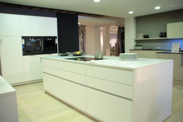 Küchen Küche Mit E Geräten Angebote Bei Used Design