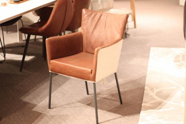 Label - Stuhl - Tonka - Dining Chair