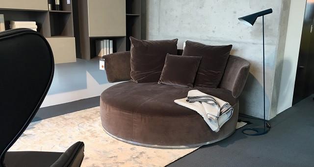 Amoenus Sofa von Maxalto / B&B Italia