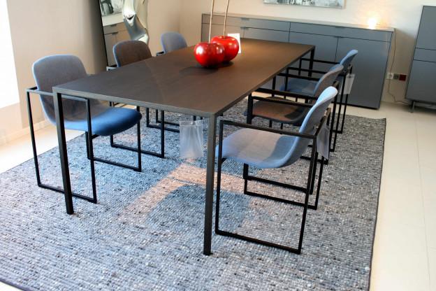 Tischgruppe von Arco Meubelfabriek