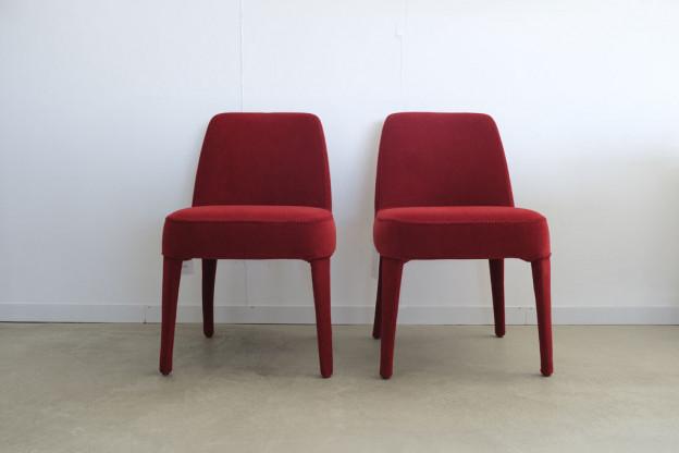 Stühle FEBO (2 Stück)