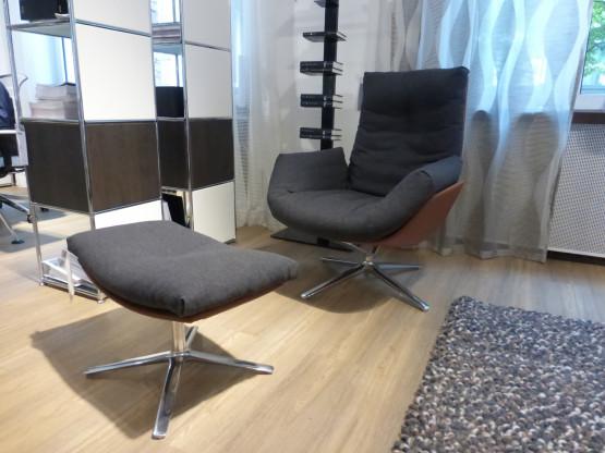Sessel Cordia Lounge Von Cor Designermobel Aachen