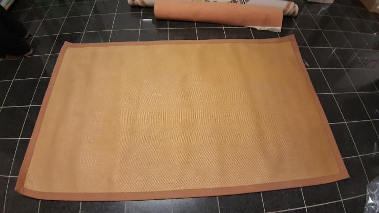 SISAL Teppich