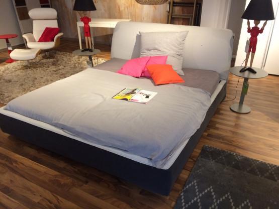 Bett Atelier von San Giacomo