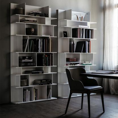 WALLY  Bücherregal von Cattelan